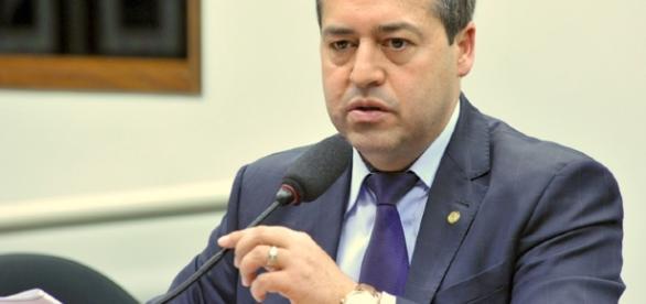 Ministro do Trabalho, Ronaldo Nogueira