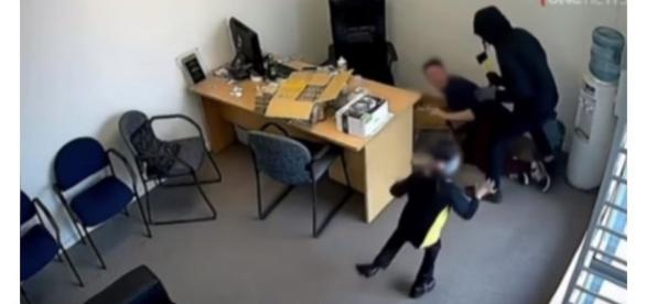 Niña de 6 años que defendió a las víctimas de un robo en Nueva Zelanda
