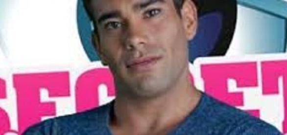 Paulo Rosa foi militar durante 6 anos.
