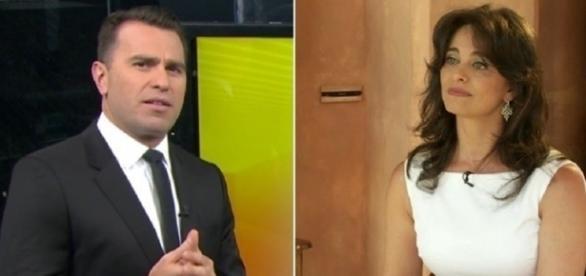 Rodrigo Bocardi vai estrear no Jornal Nacional
