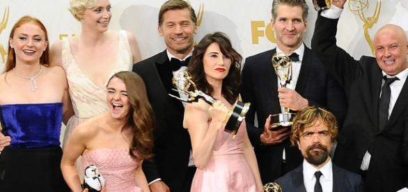 'Game of Thrones' lidera premiação do Emmy 2016 com nove categorias vencidas