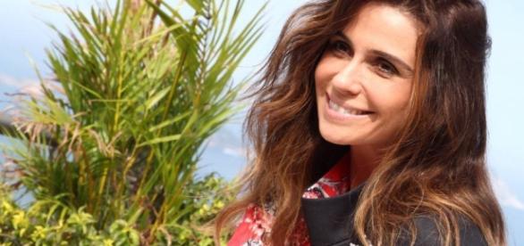 Giovanna Antonelli é Alice em Sol Nascente