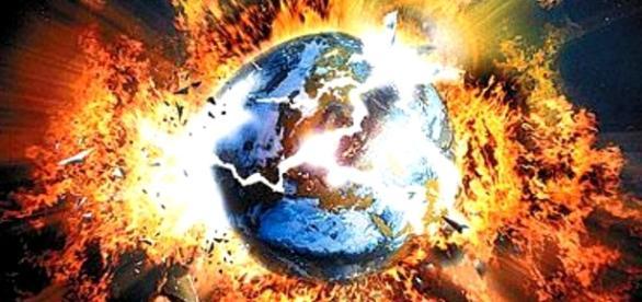 Resultado de imagem para fim do mundo