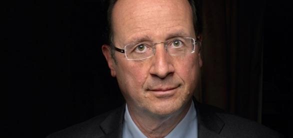 Imagen: François Hollande   European Ceo