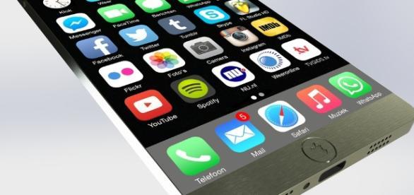 iPhone 7 y sus caracteristicas