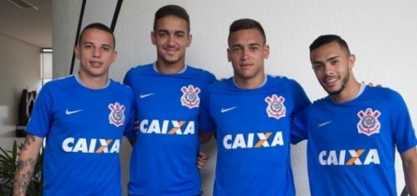 Jogador ressalta desejo em retornar para o Corinthians