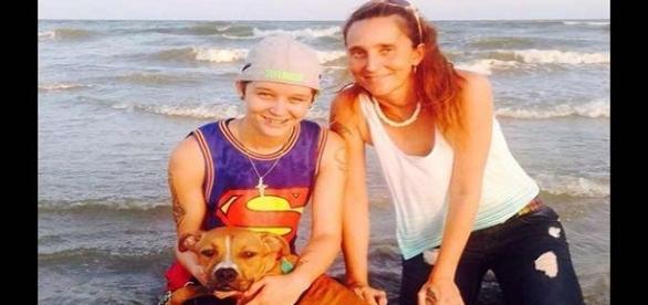 Mãe e filha, casadas, aguardam decisão judicial.