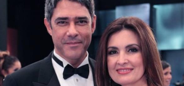 O casal anunciou o fim do casamento de 26 anos