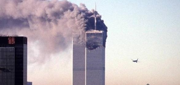 O World Trade Center foi o principal alvo dos ataques terroristas de 11 de setembro de 2001.