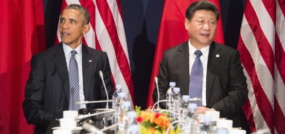 Obama Crashes G20 by Warning Beijing of 'Consequences' in the ... - sputniknews.com
