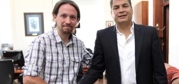 Pablo Iglesias Representará a España en la ELAP 2016