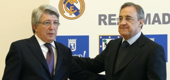 Real Madrid y Atlético sancionados por la FIFA sin poder fichar hasta 2018