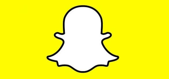 Snapchat logo. Courtesy: Wikimedia Commons.