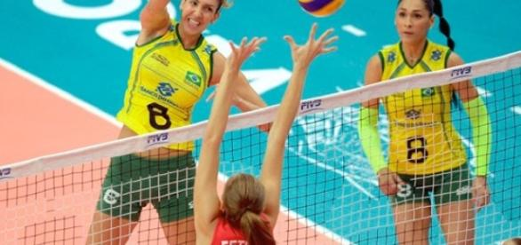 Atleta se transferiu para a Turquia logo após os Jogos Olímpicos