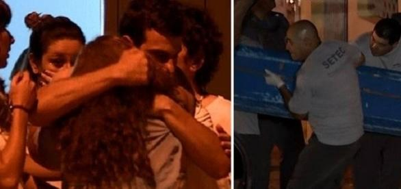 Chacina em Campinas acabou com morte de doze pessoas