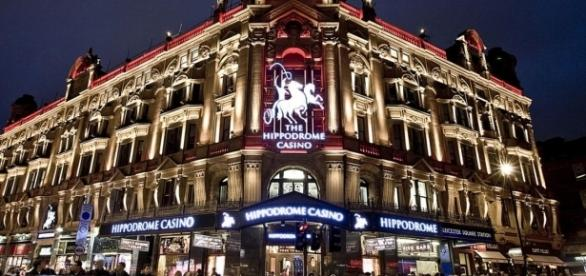 Hippodrome Casino - World's Best Casinos - mayfaircasinos.com