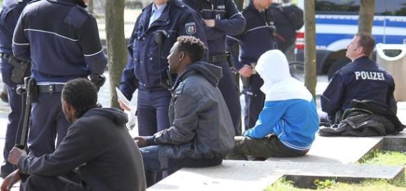 Nach Silvesternacht in Köln: Ex-Polizist Nick Hein beschreibt ... - focus.de