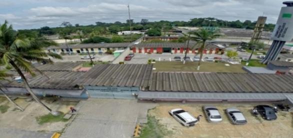 Penitenciária Anísio Jobim (Compaj) tem rebelião com mortes e reféns