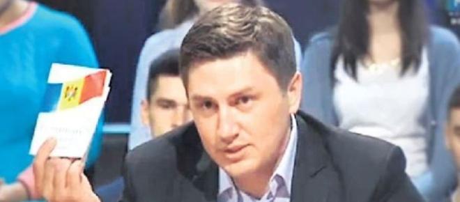 Deputatul unionist Constantin Codreanu rupe tăcerea. Își caută consilieri