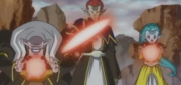 ¿Cual podría ser la nueva amenaza para Goku y sus amigos?