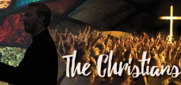 DALLAS THEATER CENTER | THE CHRISTIANS - dallastheatercenter.org