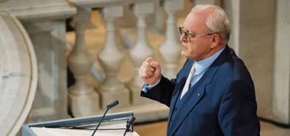 Der ehemalige Bundespräsident Roman Herzog ist verstorben. (Fotoverantw./URG Suisse: Blasting.News Archiv)