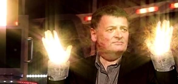 Doctor Who : Steven Moffat s'apprête à passer le flambeau à Chris Chibnall dans le rôle de Showrunner