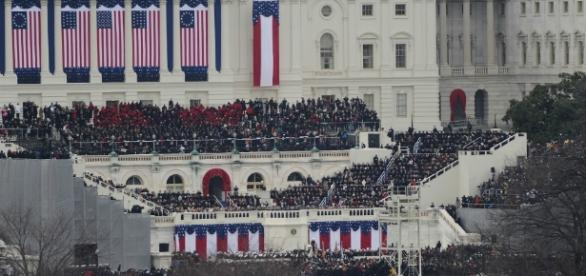 Donald Trump Inauguration 2017 Odds & Prop Bets: Inauguration ... - inquisitr.com