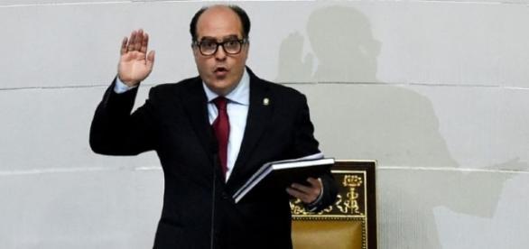 """El Parlamento venezolano declara a Maduro en """"abandono de cargo ... - publinews.gt"""