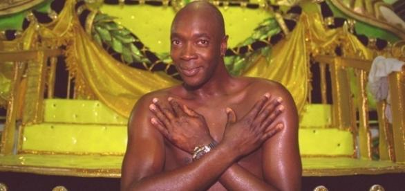 Há 14 anos, em 11 de janeiro de 2003, faleceu Jorge Lafond, artista que marcou a história LGBT brasileira