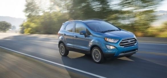 Novo SUV deverá ser lançado no mercado brasileiro até junho deste ano