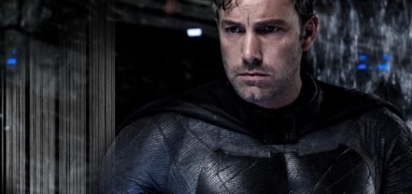 Os fãs estão ansiosos para ver o Batman novamente nas telonas - papelpop.com