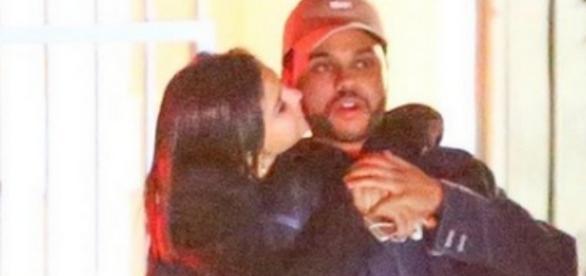 Selena Gomez e The Weeknd estão namorando?
