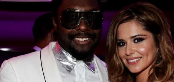 Will.i.am faz declaração sobre Cheryl Cole