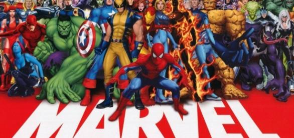 5 Greatest Marvel Superheroes of All Time - cheatsheet.com