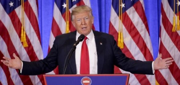 Trump declarou que será o maior gerador de empregos criado por Deus