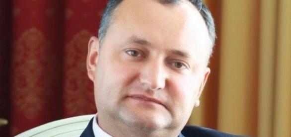 Cine este Igor Dodon, noul preşedinte al Republicii Moldova ... - observator.tv