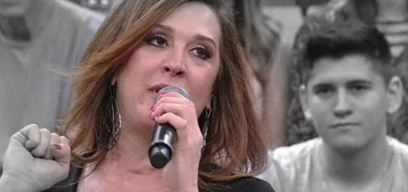Claudia Raia revela que sofreu tentativa de estupro - Google