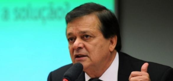 Deputado foi aliado de Cunha por um bom período