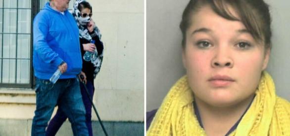 Jasmine Gregory acusada de negligência na morte da filha