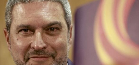 Josep Ramón Bosch expresidente de SCC