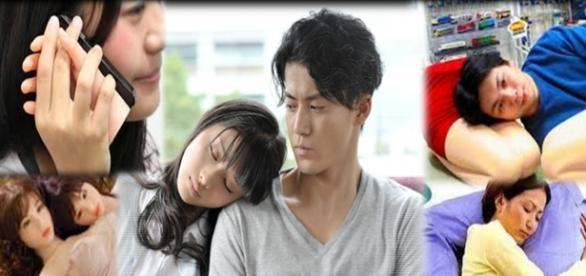 Los japoneses y su sexualidad en la actualidad