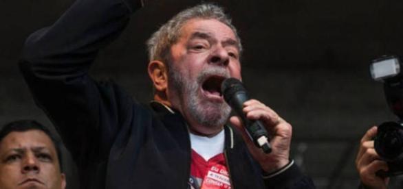 Lula diz que necessário será novamente candidato a presidência