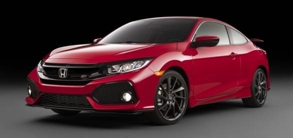 Novo Honda Civic Si será lançado este ano
