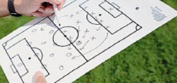 Novos técnicos tentam achar seu espaço no futebol brasileiro.