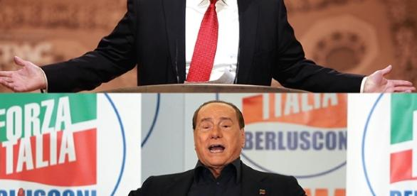 Parallel lives? Trump and Berlusconi | Religion News Service - religionnews.com