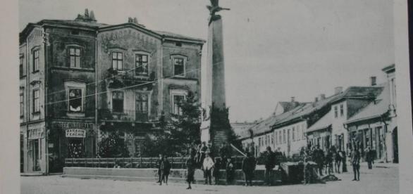 Principalele cereri ale bucovinenilor în 1848