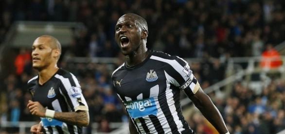 Sissoko é oferecido ao Corinthians e pode atuar no clube em 2017 - dailymail.co.uk