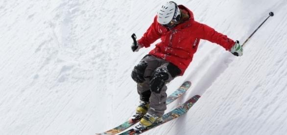 Skiing in Colorado going strong. Photo: Alexandr Pirogov-Pixabay