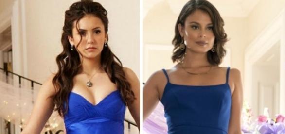 The Vampire Diaries: Sybil substituirá Elena na mente de Damon
